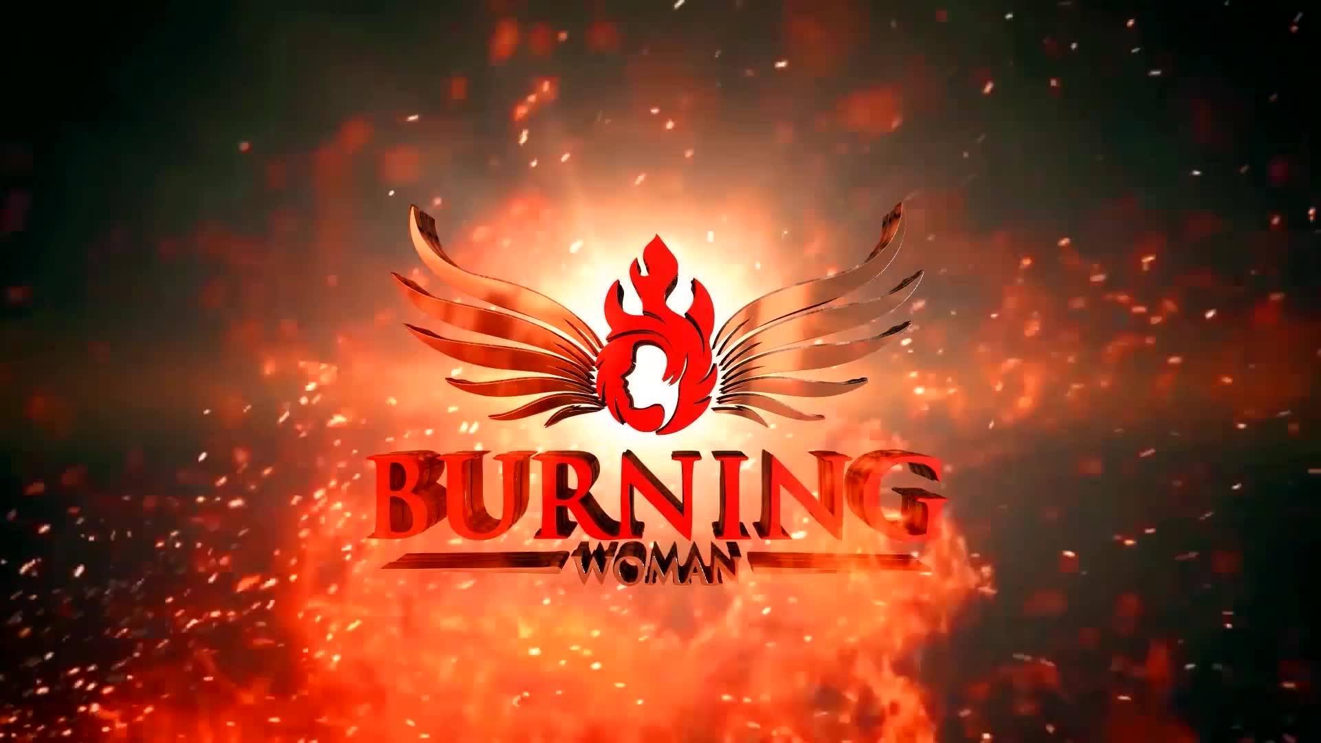 ONLINE GLOBAL BURNING WOMAN FESTIVAL